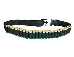Allen Nylon Shotgun Shell Belt