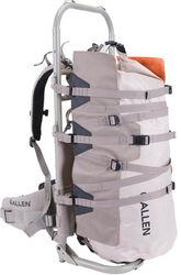 Allen Rock Canyon CP External Pack Frame - Tan