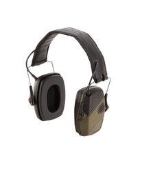 Allen Shotwave Low Profile Earmuffs