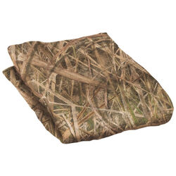 "Allen Vanish Burlap Mossy Oak Shadowgrass Blades 12ft x 56"""