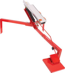 Allen Xcelerator Clay Target Thrower