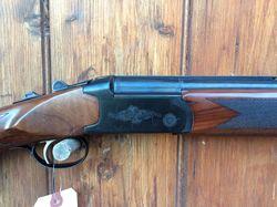 Armed SP20 28 20Gauge Under + Over Shotgun