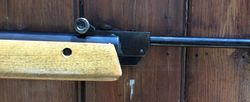 BSA 78 177Air Air Rifle