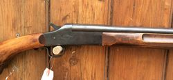 Baikal 151 12Gauge Single Barrel Shotgun