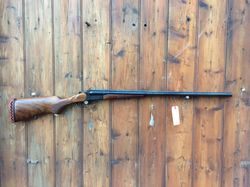 Baikal IJ43E 12Ga Side x Side Shotgun