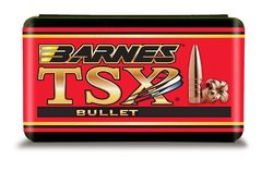 Barnes 30Cal (.308) 150Gn TSX 50 Pack Projectiles