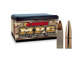 """Barnes 30Cal .308"""" 140Gr MPG FB Projectiles"""