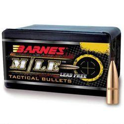 """Barnes 45Cal (.451"""") 185Gn TAC-XP 40 Pack Projectiles"""