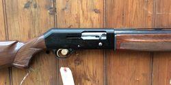 Beretta A390 12Gauge Semi Auto Shotgun