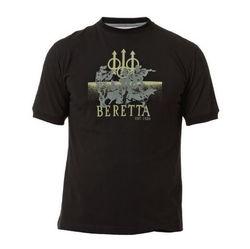 Beretta Action Tactical T-Shirt Black