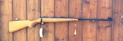 Brno Mdl 2 22LR Bolt Action Rifle