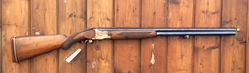 Browning B25 A Grade 12Ga Under + Over Shotgun