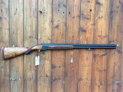 Browning B25 A Grade 12Gauge Under + Over Shotgun