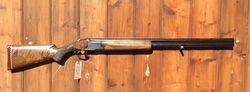 Browning B25 A Grade Left Hand Trap 12Ga Shotgun