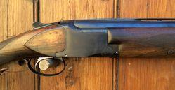 Browning B25 B1 12Ga Under + Over Shotgun