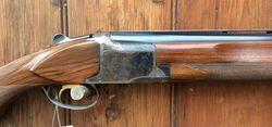 Browning B25 B Grade 12GA Shotgun