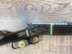 Browning BL22 Lever Action 22LR Rifle
