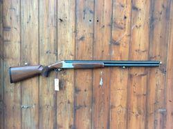 Browning Citori Aust Sporter 12Gauge U+O 30+quot Shotgun