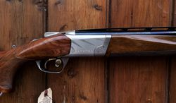 Browning Cynergy 12Ga Under Over Shotgun