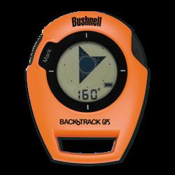 Bushnell Back Track GPS