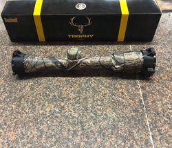 Bushnell Trophy XLT 1.75-4x32 Camo Circle-X Reticle Scope