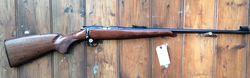 CZ 452 .22WMR Bolt Action Rifle