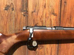 CZ 452 2E 17HMR Rifle Varmint