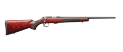 CZ 455 Bushman Special RED 22LR Rifle