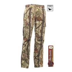 DeerHunter GH Stalk 6 Pocket Camo Trousers 3XL Only
