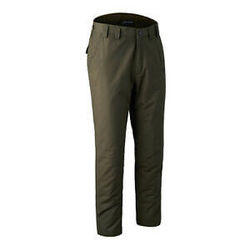 DeerHunter Predator Trousers Timber Green With Teflon LARGE ONLY