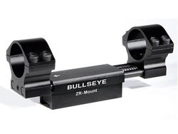 "Diana Bullseye ZR Mount Dovetail 1"" & 30mm"