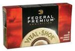 Federal 270 Win 130gr Nosler Ballistic Tip