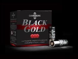 Gamebore Black Gold 12Ga 28Gram #8 Qty 25 Packet