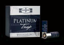 Gamebore Platinum Trap 12Ga 28Gram #7-1/2 Qty 250 Slab