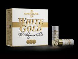Gamebore White Gold 12Ga 28Gram #8 Qty 250 Slab