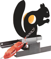 Gamo  Knock' Em Down Squirrel Target