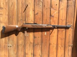 Hatsan Torpedo 155 22Air Under Lever Air Rifle