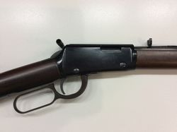 Henry H001V 17HMR Lever Action Rifle