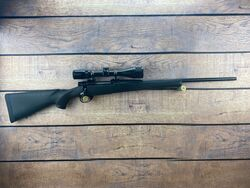 Howa 1500 .223Rem Bolt Action Rifle