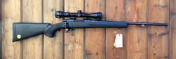 Howa 1500 .223Rem Scoped Rifle