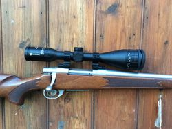Howa 1500 22 250Rem Bolt Action Rifle