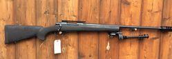 Howa 1500 Varmint Fluted .308Win Rifle