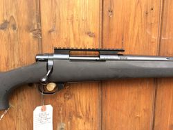 Howa 1500 Varmint Fluted 308Win Rifle