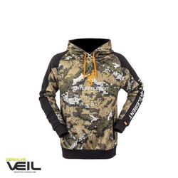 Hunters Element Tungsten Hoodie Desolve Veil