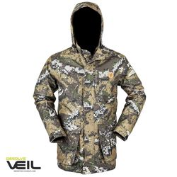 Hunters Element 2XL Downpour Jacket Desolve Veil