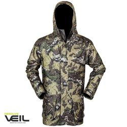 Hunters Element All Rounder Jacket Veil- Size XL Only