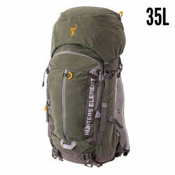Hunters Element Boundary Pack Forest Green