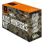 Hunters Element Concealed Kit Box Kids Veil