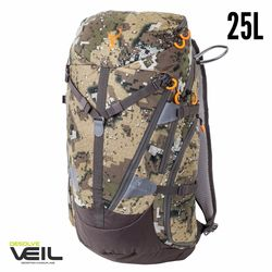 Hunters Element Contour Back Pack Desolve Veil