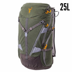 Hunters Element Contour Back Pack Forest Green